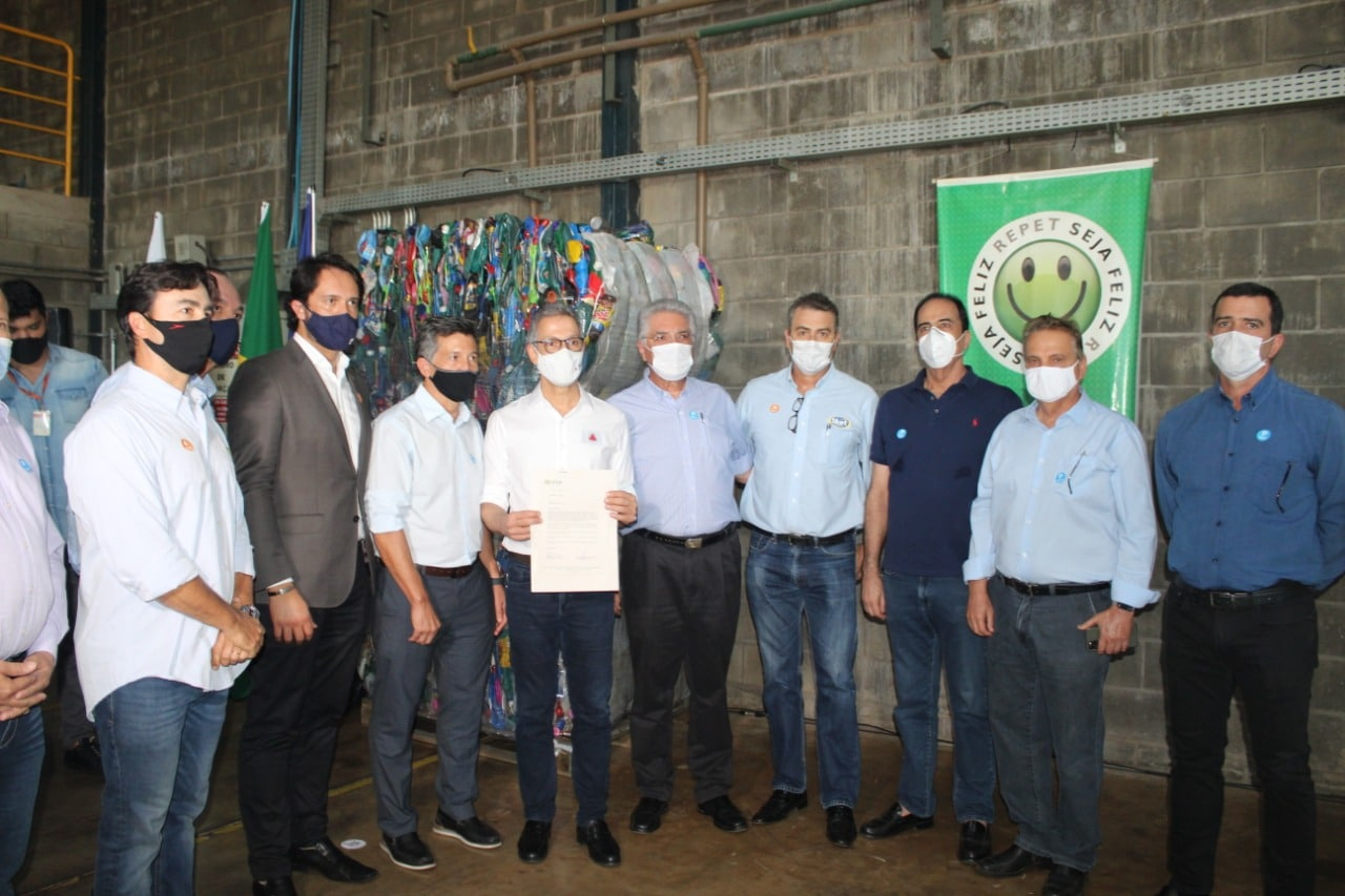 Read more about the article Visita Governador Romeu Zema em Uberlândia