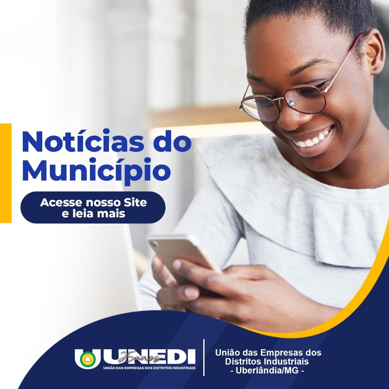 Read more about the article Prefeito Odelmo Publica a Lei de Parcelamento de Créditos de Qualquer Natureza.